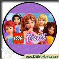 Lego Friends Collection