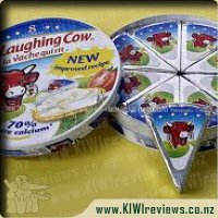 LaughingCowCheeseWedges