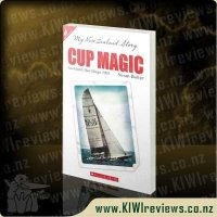 My New Zealand Story: Cup Magic