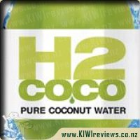 H2 Coco Pure Coconut Water