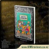 FreakStreet-MeettheWerewolfsons