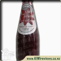 Sids Low Sugar Plum Sauce