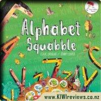 Alphabet Squabble