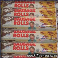 New Way Sausage Rolls