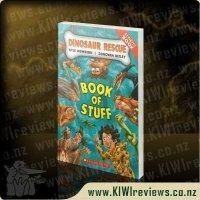 Dinosaur Rescue: Book of Stuff