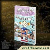 ClassPets(Missy'sSuperDuperRoyalDeluxe#2)