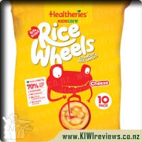 Kidscare Rice Wheels