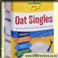 Harraways Oat Singles Variety