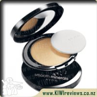 Avon Smooth Minerals Pressed Foundation
