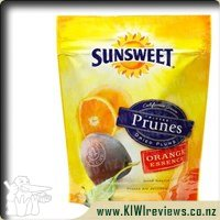 Sunsweet Orange Essence Prunes