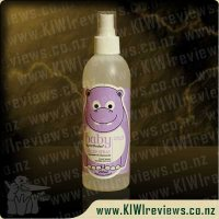 Baby by Earthwise Sleep Spray Lavender and Chamomile