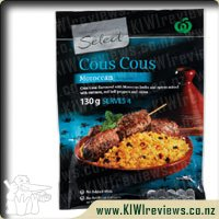 Select Couscous Morrocan