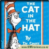 The cat in the hat: book and cd