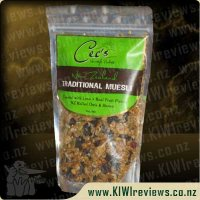 Cec's Traditional Muesli