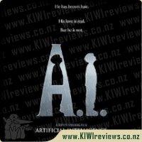 A.I.ArtificialIntelligence