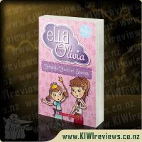 Ella and Olivia - Friends Forever Stories