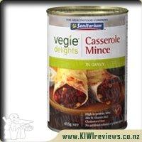 Veggie Delights - Casserole Mince