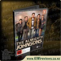 The Almighty Johnsons - Season 3