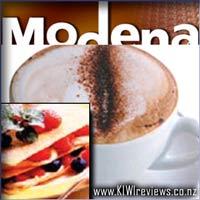 Modena Cafe