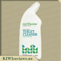 Earthwise Toilet Cleaner Pine and Tea Tree