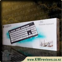 K310 Washable Keyboard