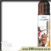 Tatua Dairy Whip Chocolate Dessert Topping