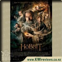 The Hobbit : 2 : The Desolation of Smaug