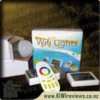 WifiLights-WirelessLightingStarterKit