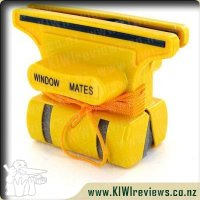 Window Mates - Magnetic Window Cleaner