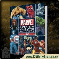 MarvelSuperHeroCharacterEncyclopedia