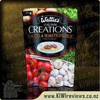 ItalianCreations:Tomato&RoastedGarlic