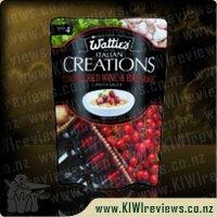 ItalianCreations:Tomato,RedWine&Balsamic