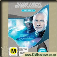 Star Trek: The Next Generation - Season 6