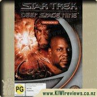 StarTrek:DeepSpace9-Season4
