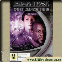Star Trek: Deep Space 9 - Season 5