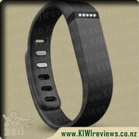 Flex wireless activity & sleep wristband