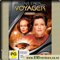 Star Trek: Voyager - Season 5