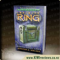 The Infinity Ring - 6 - Behind Enemy Lines