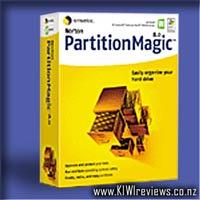 NortonPartitionMagicv8.0