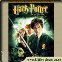 Harry Potter: 2: The Chamber of Secrets