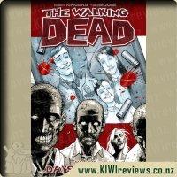 The Walking Dead: 1: Days Gone Bye