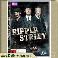 RipperStreet:Season1