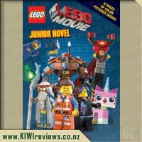 Lego: The Lego Movie Junior Novel