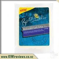 Reduced Salt Feta
