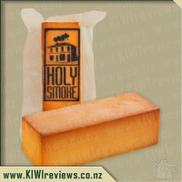 Manuka Cold Smoked Cheese