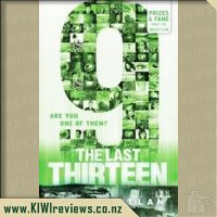 The Last Thirteen #05 - 9