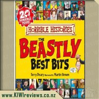 Horrible Histories: The Beastly Best Bits