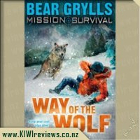 Mission Survival:  Way of the Wolf