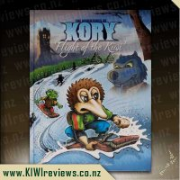 The Adventures of Kory - Flight of the Kiwi