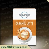 AvalancheCafeRange-CaramelLatte